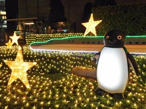 大崎シティデンタル クリスマス