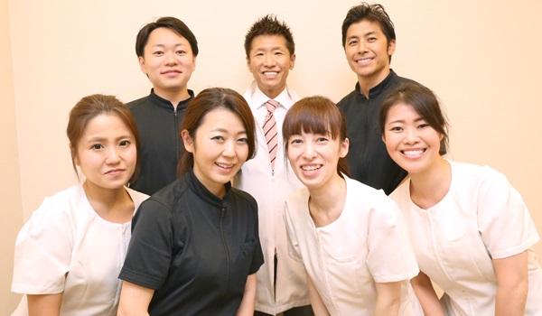 大崎シティデンタル スタッフ紹介