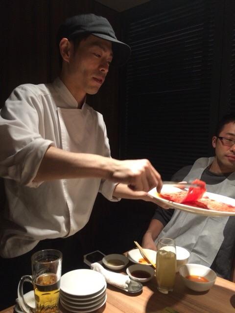 大崎シティデンタルクリニックお食事会