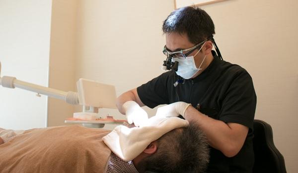 審美歯科 症例