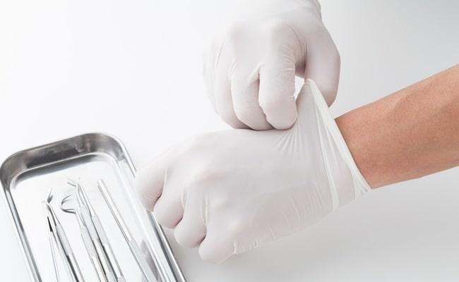 大崎シティデンタルクリニック 新型コロナウィルス感染対策