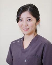 歯科医師 松本桜子